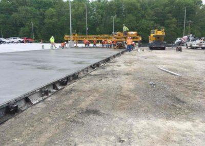 General Mills Parking Expansion