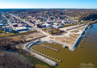 Hannibal's New Riverfront